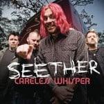 แปลเพลง Careless Whisper - Seether