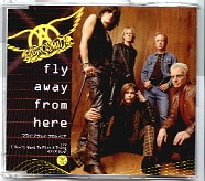 แปลเพลง Fly Away From Here - Aerosmith