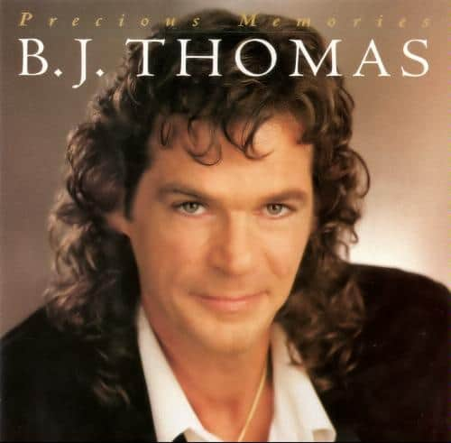 แปลเพลง Raindrops Keep Falling on My Head - BJ Thomas