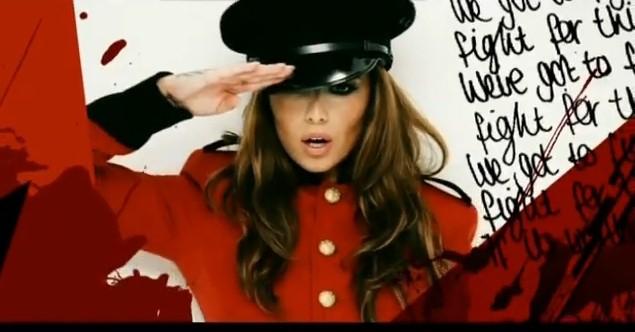 แปลเพลง Fight for This Love - Cheryl Cole