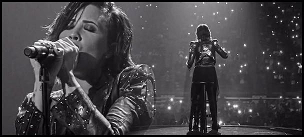 แปลเพลง Nightingale - Demi Lovato