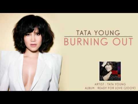 แปลเพลง Burning Out - Tata Young