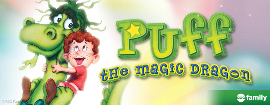 แปลเพลง Puff The Magic Dragon - Peter, Paul and Mary
