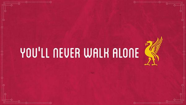 แปลเพลง You will never walk alone - Gerry & The Pacemakers