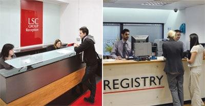 lsc-registration