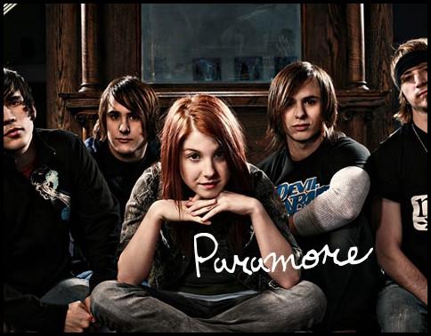 แปลเพลง Breathe - Paramore