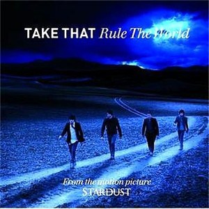 แปลเพลง Rule The World - Take That