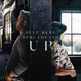 แปลเพลง Up (Olly Murs ft. Demi Lovato)