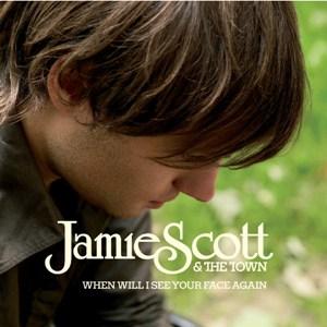 แปลเพลง When Will I See Your Face Again - Jamie Scott and The Town