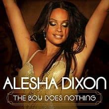 แปลเพลง The Boy does Nothing - Alesha Dixon