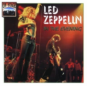 แปลเพลง In The Evening - Led Zeppelin