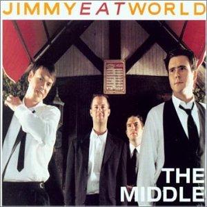 แปลเพลง The Middle - Jimmy Eat World