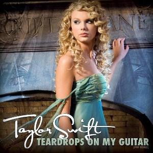 แปลเพลง Teardrops On My Guitar - Taylor Swift