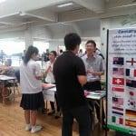 Pre-Engineering Day @Thammasat University