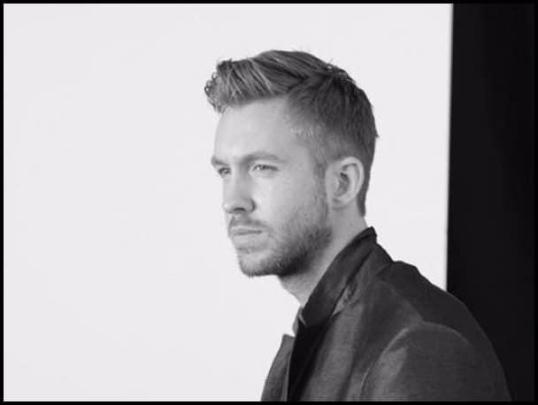 แปลเพลง I'm Not Alone - Calvin Harris