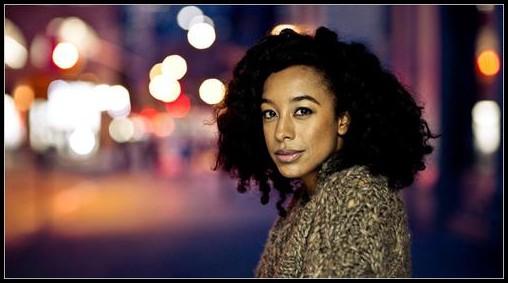 แปลเพลง Paris Nights New York Morings - Corinne Bailey Rae