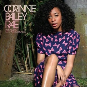 แปลเพลง Paris Nights New York Morings - Corinne Bailey Rae