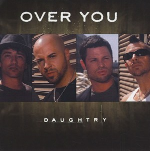 แปลเพลง Over You - Daughtry