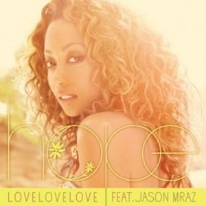 แปลเพลง Love Love Love - Hope Featuring Jason Mraz