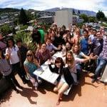 เรียนภาษาอังกฤษ LSNZ Queenstown ประเทศนิวซีแลนด์