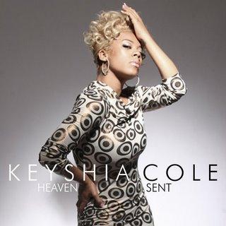 แปลเพลง Heaven Sent - Keyshia Cole