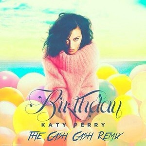 แปลเพลง Birthday - Katy Perry