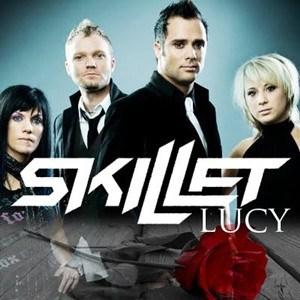 แปลเพลง Lucy - Skillet