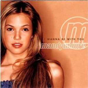 แปลเพลง I wanna be with You - Mandy Moore