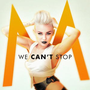 แปลเพลง We Can't Stop - Miley Cyrus