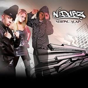 แปลเพลง Strong Again - N-dubz