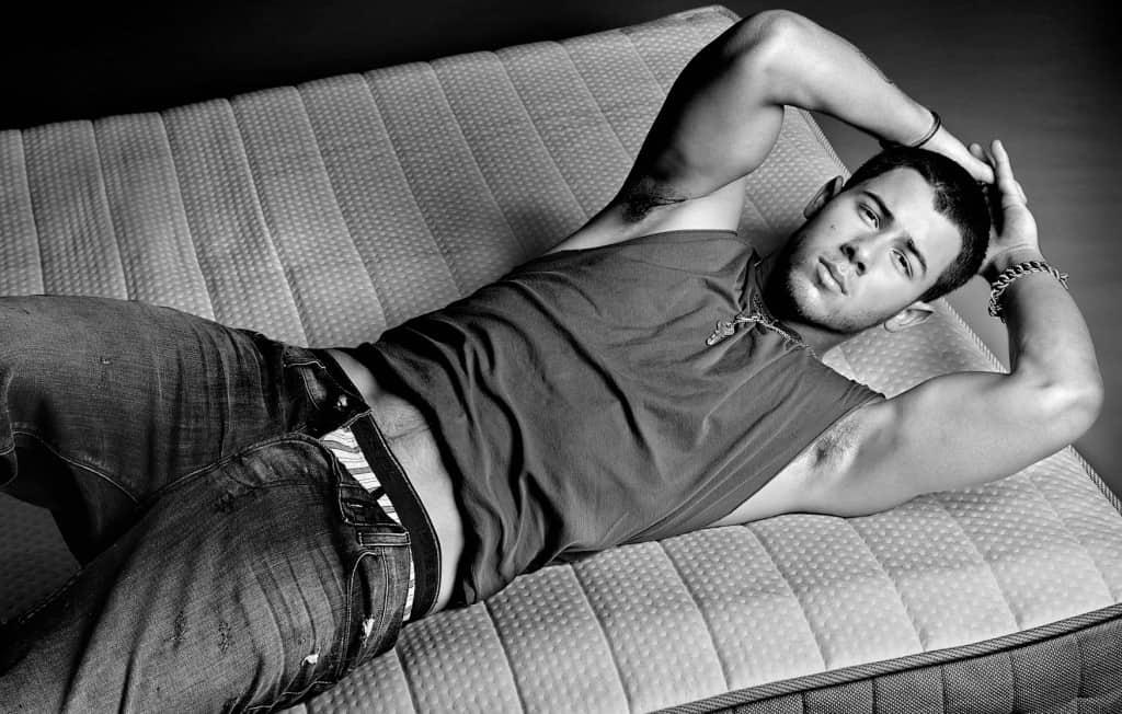 แปลเพลง Chains - Nick Jonas