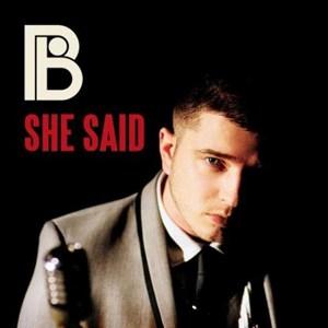 แปลเพลง She Said - Plan B