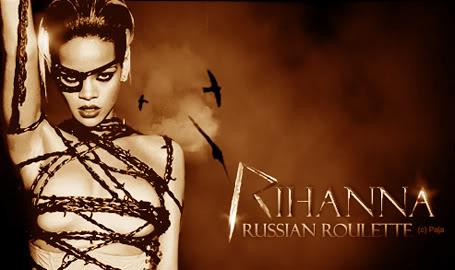 แปลเพลง Russian Roulette - Rihanna