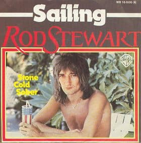 แปลเพลง Sailing - Rod Stewart
