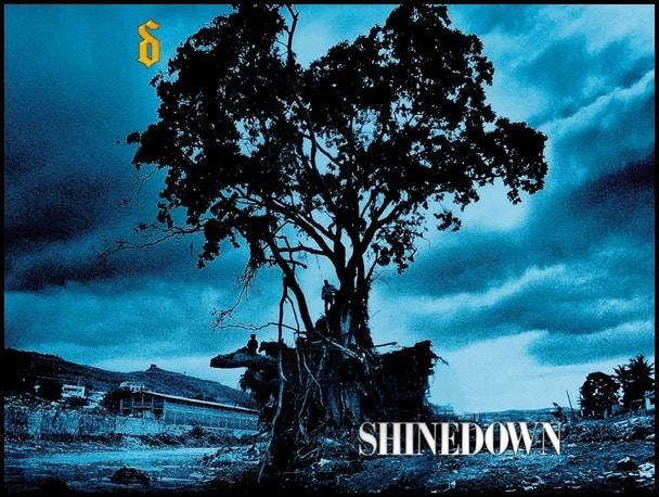 แปลเพลง Second Chance - Shinedown