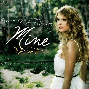 แปลเพลง Mine - Taylor Swift