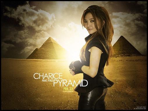 แปลเพลง Pyramid - Charice featuring Iyaz