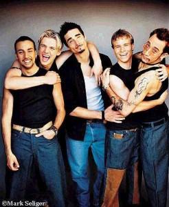 แปลเพลง In A World Like This - Backstreet Boys
