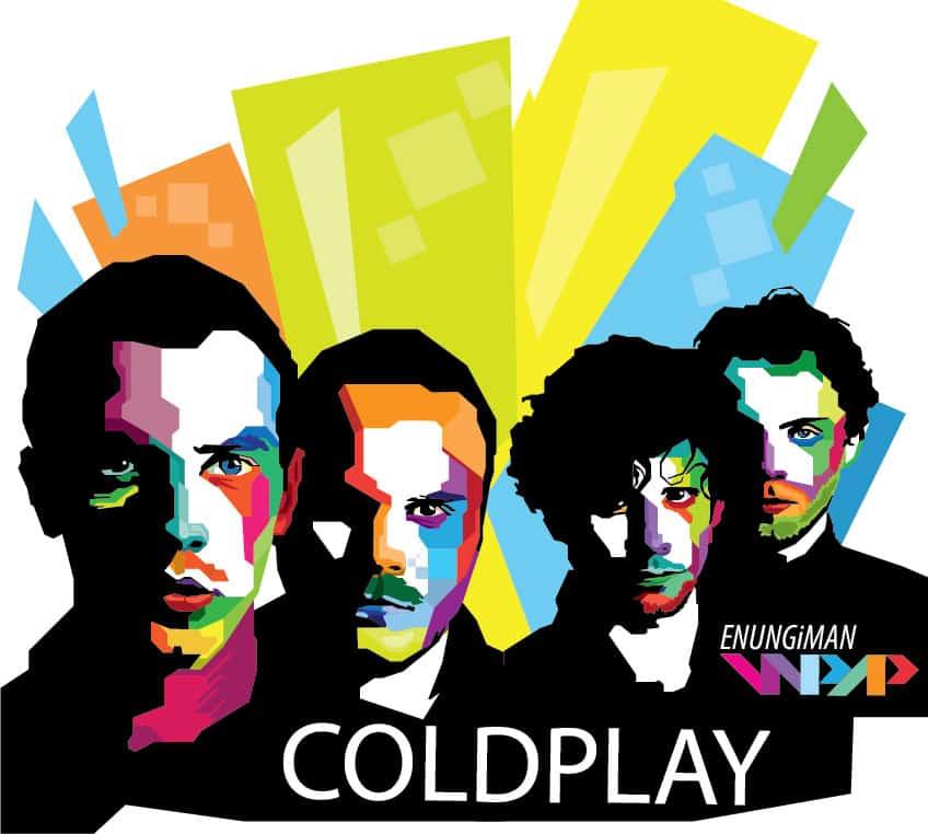 แปลเพลง A Sky Full Of Stars - Coldplay