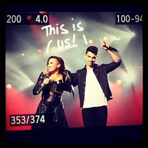 แปลเพลง This is Me - Demi Lovato and Joseph Adam Jonas