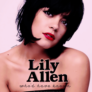 แปลเพลง Who'd Have Known - Lily Allen