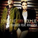 แปลเพลง Love The Way You Lie – Eminem Featuring Rihanna