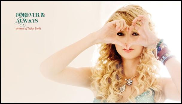 แปลเพลง Forever & Always - Taylor Swift