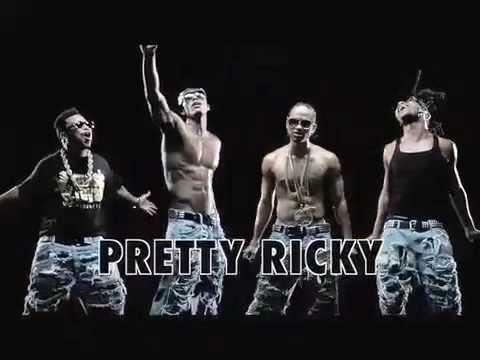 แปลเพลง Love Like Honey - Pretty Ricky