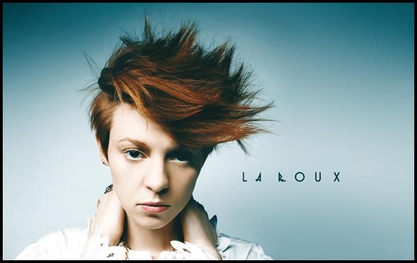 แปลเพลง Reflections are Protections - La Roux