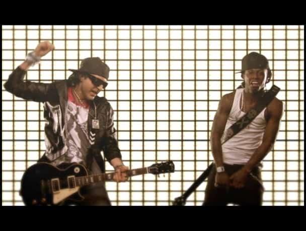 แปลเพลง Let It Rock - Kevin Rudolf Featuring Lil Wayne