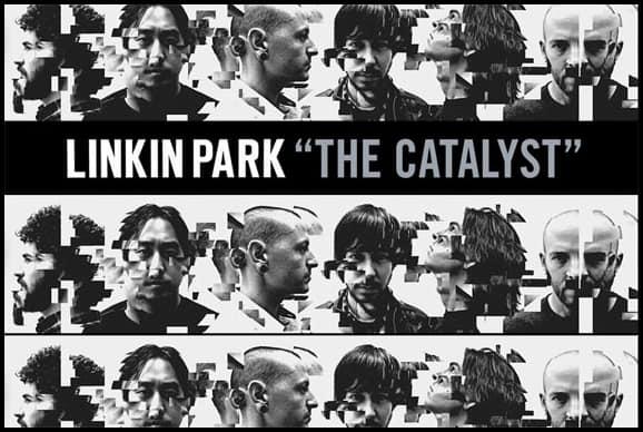แปลเพลง The Catalyst - Linkin Park
