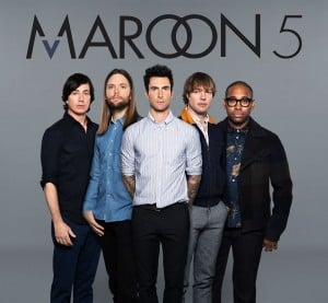 แปลเพลง Maps - Maroon 5