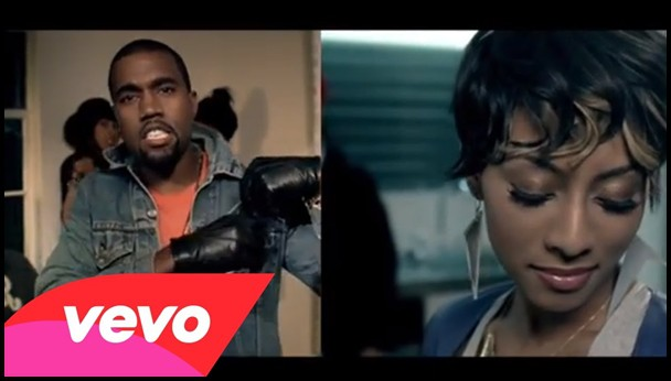 แปลเพลง Knock You Down - Keri Hilson Featuring Kayne West and Ne-Yo