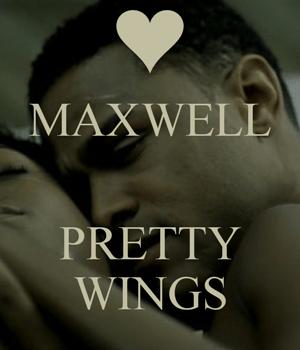 แปลเพลง Pretty Wings - Maxwell